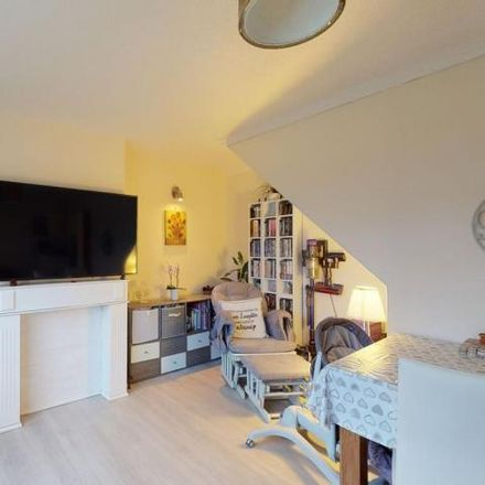 Rent this 3 bed house on 20 Ramsey Close in Canterbury CT2 8DL, United Kingdom