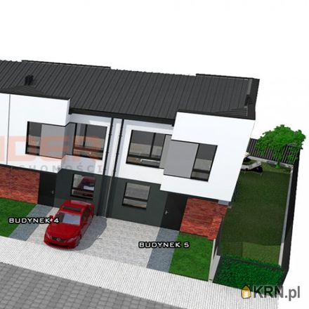 Rent this 4 bed house on Makowa 36 in 15-189 Białystok, Poland