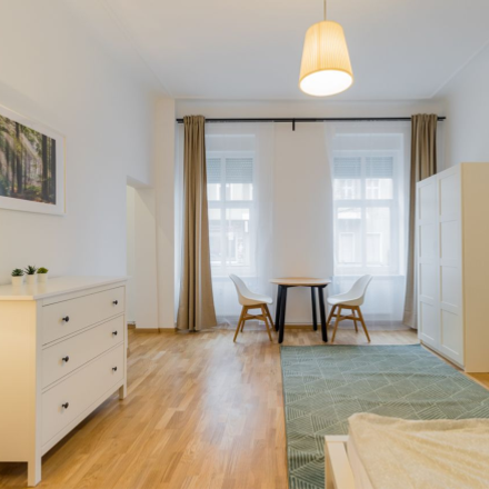 Rent this 1 bed apartment on Lahnstraße 91 in 12055 Rixdorf, Germany