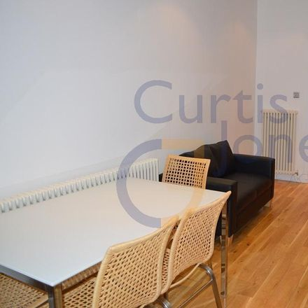 Rent this 2 bed apartment on John Sinclair Court in 36 Thrawl Street, London E1