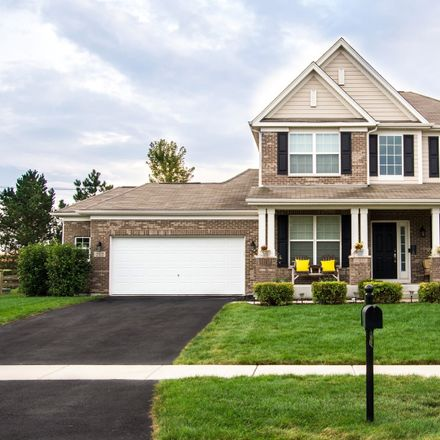 Rent this 5 bed house on 212 Julep Avenue in Oswego, IL 60543