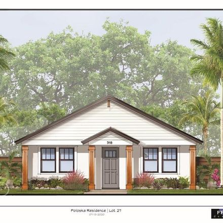 Rent this 3 bed house on 21st St N in Saint Petersburg, FL