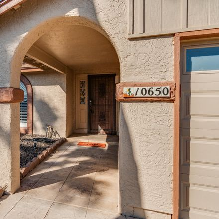 Rent this 3 bed house on 10650 East Becker Lane in Scottsdale, AZ 85259