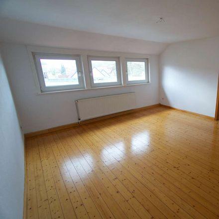 Rent this 2 bed apartment on Bad Oeynhausen in North Rhine-Westphalia, Germany