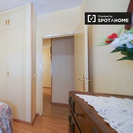 Rent this 3 bed apartment on Auditorio in Calle de Circe, 28001 Madrid