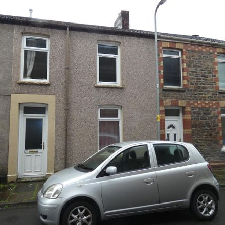 Rent this 2 bed house on Llewellyn Street in Port Talbot SA12 8SF, United Kingdom