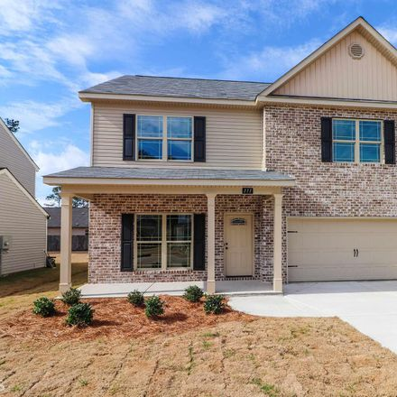 Rent this 4 bed house on Warner Robins