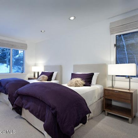 Rent this 6 bed house on Overlook Drive in Aspen, CO 81612