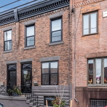 Rent this 3 bed townhouse on Snyder Plaza in 1212 McKean Street, Philadelphia