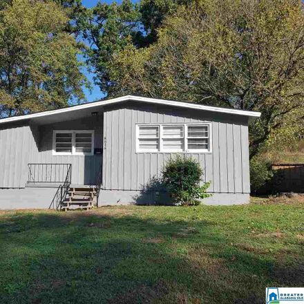 Rent this 3 bed house on 10th Avenue in Birmingham, AL 35224