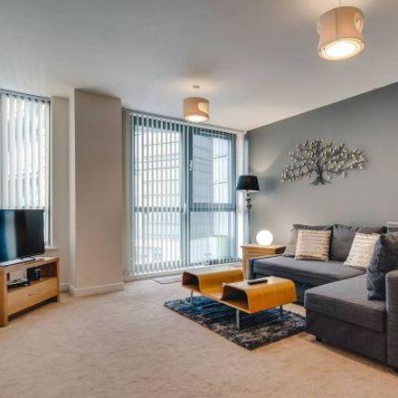 Rent this 3 bed apartment on Nitenite Hotel in 18 Holliday Street, Birmingham B1 1TB