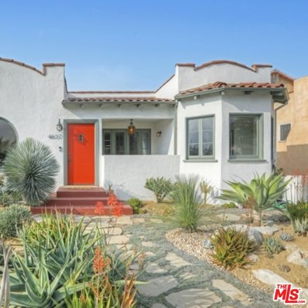 Rent this 2 bed house on 4607 Alumni Avenue in Los Angeles, CA 90041