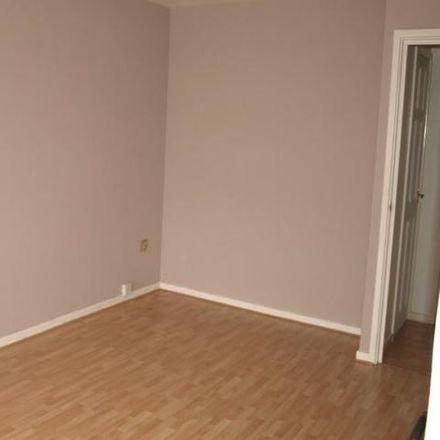 Rent this 1 bed apartment on 521 Roman Walk in Bristol BS4 3LR, United Kingdom