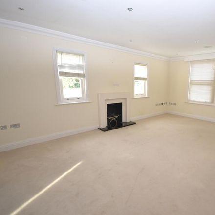Rent this 4 bed house on Cudham Lane South in London TN14 7QB, United Kingdom