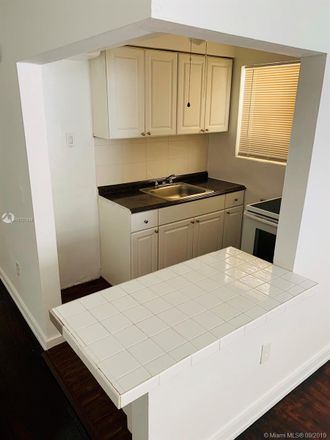 Rent this 1 bed apartment on Pennsylvania Ave in Miami Beach, FL