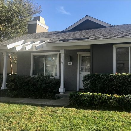 Rent this 3 bed condo on 11 Greenbough in Irvine, CA 92614