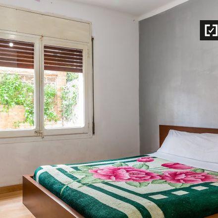 Rent this 3 bed apartment on Passeig de la Mare de Déu del Coll in 71, 08023 Barcelona