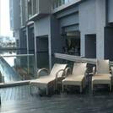 Rent this 3 bed apartment on The Intermark in Jalan Tun Razak, Kampung Datuk Keramat