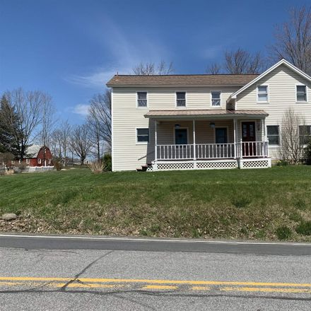 Rent this 3 bed house on W Glenville Rd in Amsterdam, NY