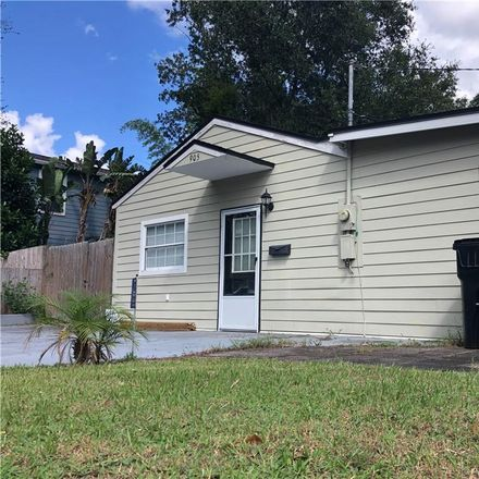 Rent this 1 bed house on 905 Morris Avenue in Orlando, FL 32803