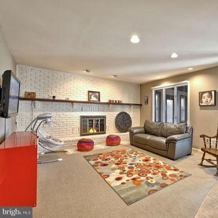 Rent this 4 bed house on 1262 Liberty Bell Drive in Cherry Hill Township, NJ 08003-2759