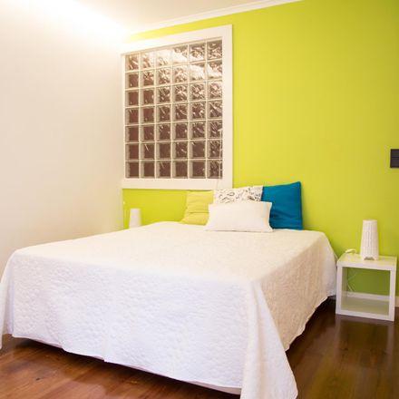 Rent this 1 bed apartment on Paço da Rainha in Lisbon, Portugal