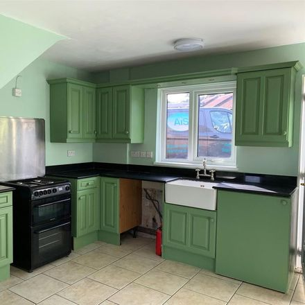 Rent this 3 bed house on Windsor Gardens in Alnwick NE66 1LR, United Kingdom