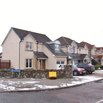 Rent this 3 bed house on Carnie Place in Westhill AB32 6HY, United Kingdom