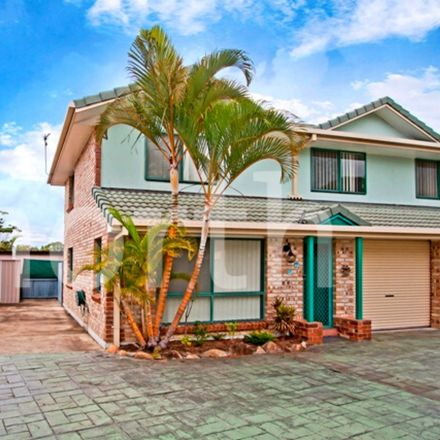 Rent this 3 bed townhouse on 7/1 Cox Drive