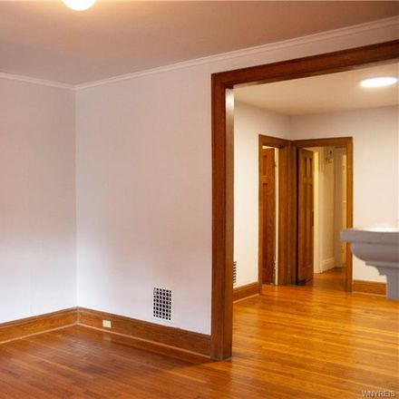 Rent this 2 bed apartment on 115 College Street in Buffalo, NY 14201