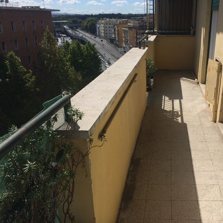 Rent this 3 bed room on Circonvallazione Nomentana in 00162 Rome RM, Italy