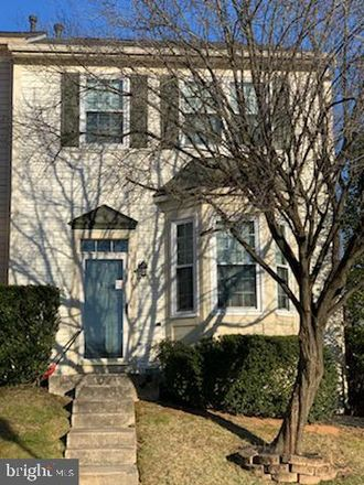Rent this 2 bed townhouse on 221 Burkwood Ct in Bel Air, MD
