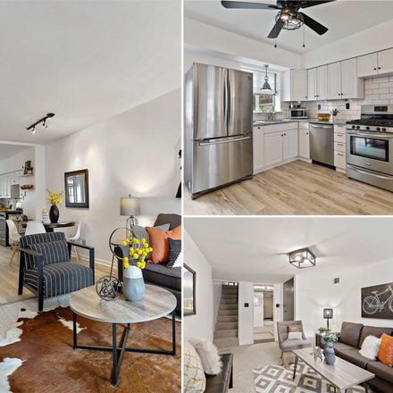 Rent this 3 bed townhouse on 905 South Highland Avenue in Baltimore, MD 21224