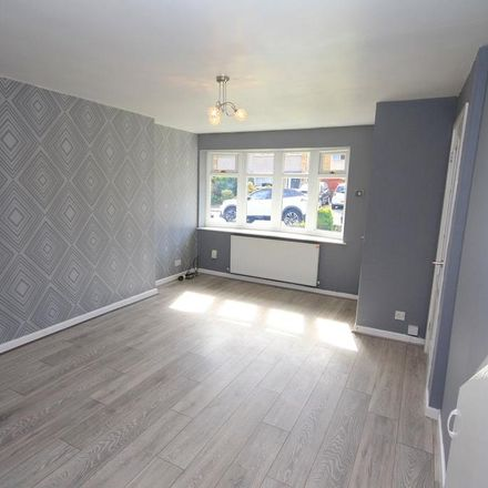 Rent this 3 bed house on Hereford Close in Wigan WN4 9JF, United Kingdom