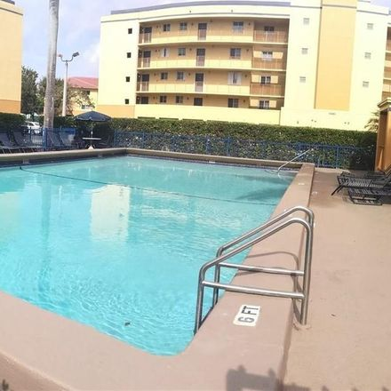 Rent this 2 bed condo on 8275 Southwest 152nd Avenue in Hammocks, FL 33193