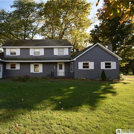 Rent this 4 bed house on 90 Academy Street in Westfield, NY 14787