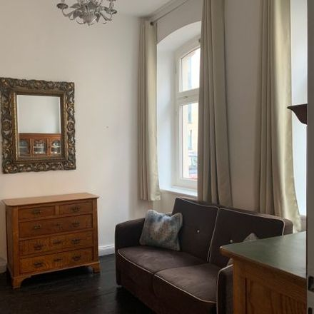 Rent this 1 bed apartment on Kartäuserhof 6 in 50678 Cologne, Germany