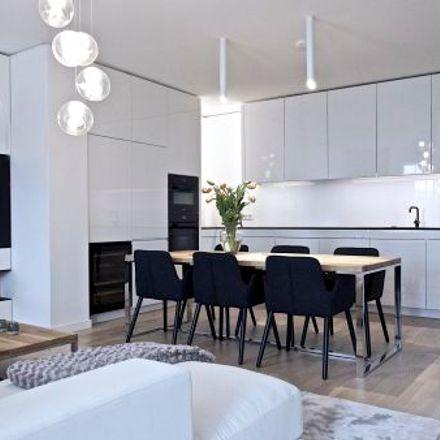 Rent this 5 bed apartment on yoo Berlin in Am Zirkus, 10117 Berlin