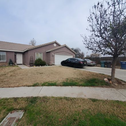 Rent this 4 bed house on Whitney Court in Visalia, CA 93291