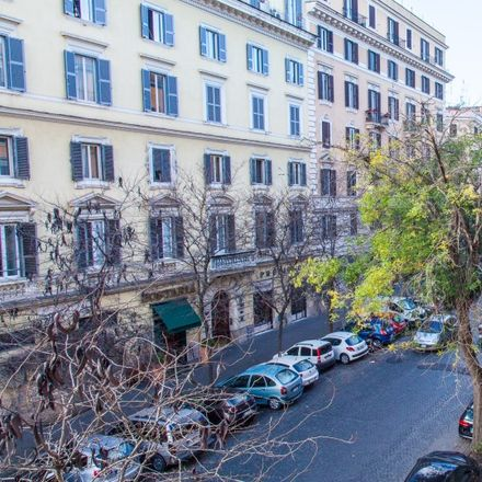 Rent this 6 bed apartment on Rione XV Esquilino in Via Lamarmora, 00185 Rome RM