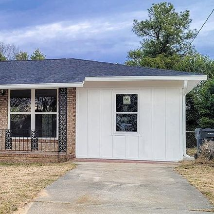Rent this 4 bed house on 2809 Vernon Dr in Augusta, GA