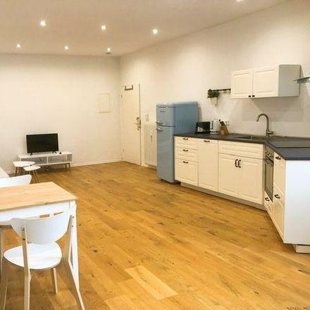Rent this 2 bed apartment on Konkordiastraße 19 in 40217 Dusseldorf, Germany