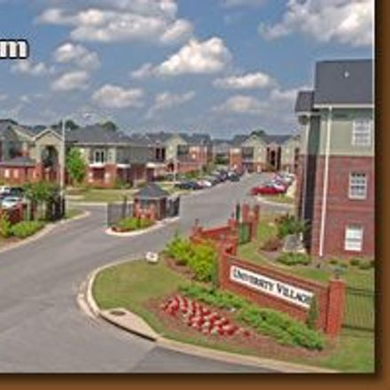 Rent this 2 bed apartment on 789 29th Street in Tuscaloosa, AL 35401