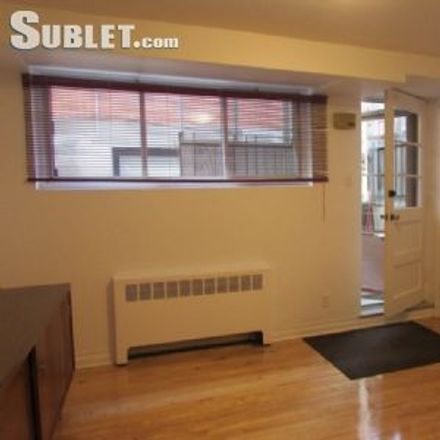 Rent this 1 bed apartment on 7319 Avenue Chester in Montreal, QC H4V 1H6