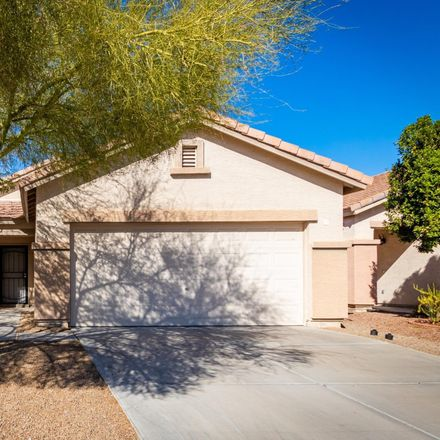 Rent this 3 bed house on 3rd Ave E in Buckeye, AZ