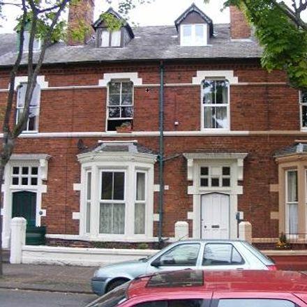 Rent this 1 bed apartment on 90 Warwick Road in Carlisle CA1 1JU, United Kingdom