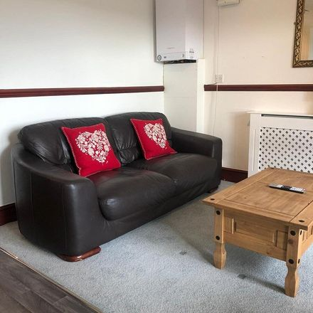 Rent this 1 bed apartment on 17 Sketty Road in Swansea SA2 0EU, United Kingdom