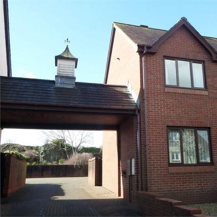 Rent this 3 bed house on 18 River View in Chepstow NP16, United Kingdom