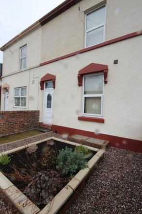 Rent this 1 bed room on St Albans RC Primary School in Bewsey Road, Warrington WA1