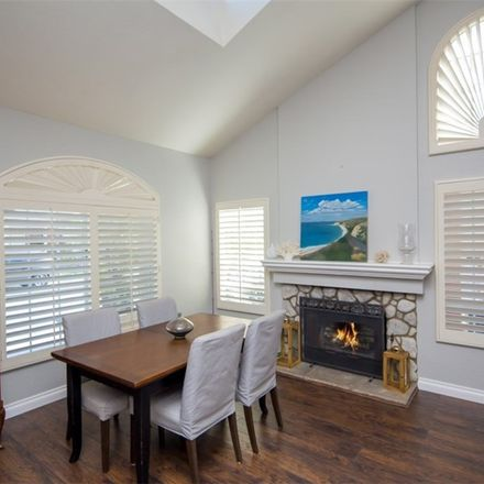 Rent this 3 bed house on 9 Woodswallow Lane in Aliso Viejo, CA 92656